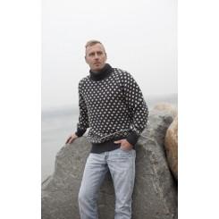 Koksgrå islænder