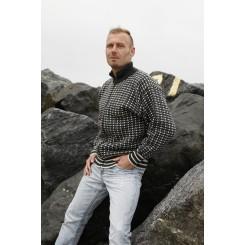 Islænder cardigan