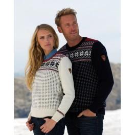 Garmisch Feminine sweater