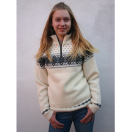 Norwool sweater