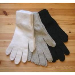 Angora handske