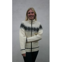 Norwool cardigan