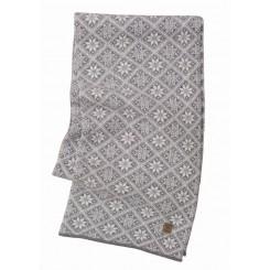 Elsie scarf - grå
