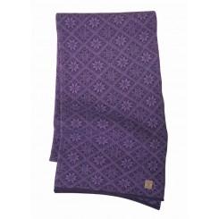Elsie scarf - lilla