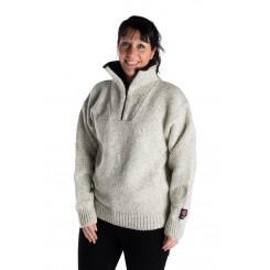 Nordlys klassisk sweater