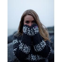 Islænder, stor stjerne - koks