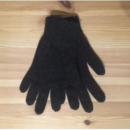 Angora handske - koks
