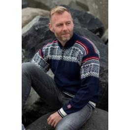 TOR sweater - navy