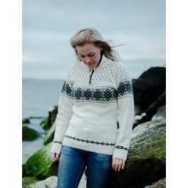 Norwool sweater