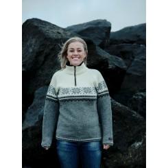 Norwool sweater - mix