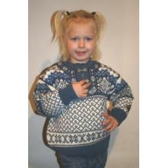 Borgund sweater