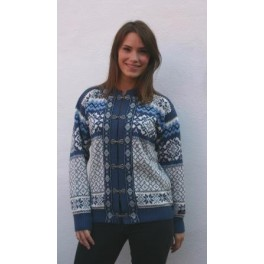 Norsk cardigan